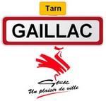 Visitez le site de la ville de Gaillac